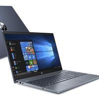 También para trabajar: hoy Amazon te deja el portátil de gama media HP Pavilion 15-cs2001ns, por 729,99 euros, con una rebaja de 170
