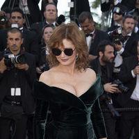 Susan Sarandon o cómo petarlo a los 70 rodeada de top models