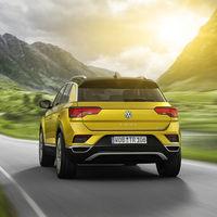 Volkswagen sabe que sus SUV T-Roc y T-Cross son casi iguales y se ríe de ello en este anuncio jugando al 'Veo veo'