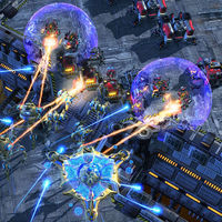 Deepmind, la IA de Google, pulveriza a jugadores profesionales de StarCraft II
