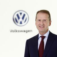 ¡Ya es oficial! El grupo Volkswagen confirma el relevo de Müller y proclama a Herbert Diess nuevo CEO