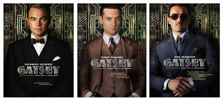 Moda-Gatsby