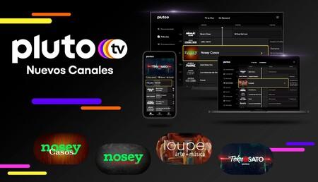 Las series japonesas llegan a Pluto TV en su primer año: el servicio de streaming en México ya supera los 80 canales gratis