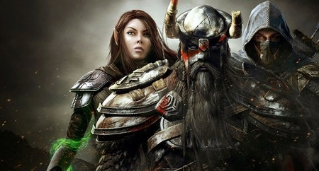 The Elder Scrolls Online no requerirá una suscripción a PlayStation Plus en PS4
