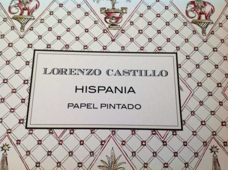 La conquista de Hispania según Lorenzo Castillo (para Gastón y Daniela)