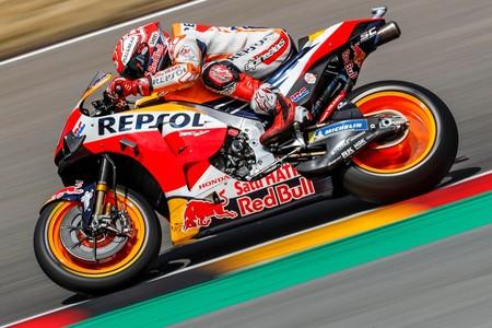 Marquez Sachsenring Motogp 2019 2