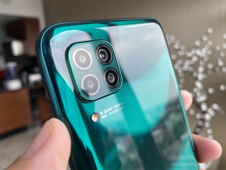 Huawei P40 Lite Analisis Mexico 7