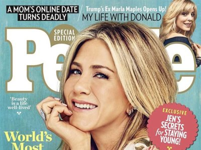 He aquí las más bellas de la revista People de los últimos años