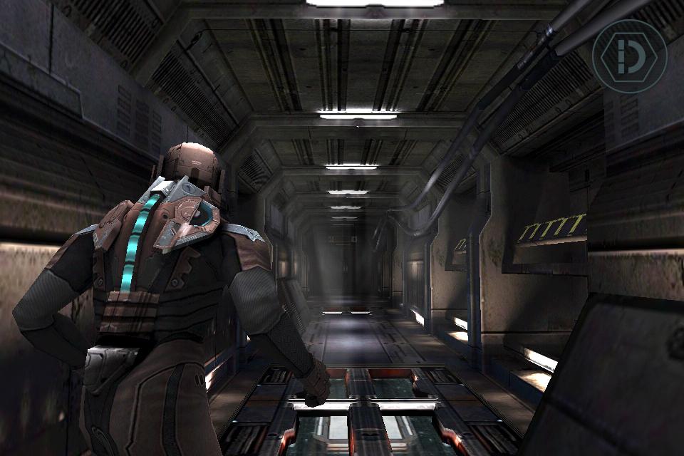 Foto de Dead Space para iOS (2/29)