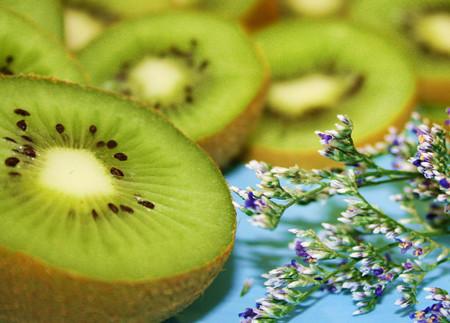 El Kiwi: un complemento para la dieta