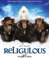 'Religulous', la disparatada y peligrosa religión