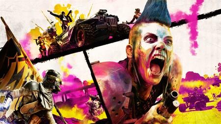 'Rage 2' está gratis en Epic Games Store: si lo reclamas ahora te lo quedarás para siempre