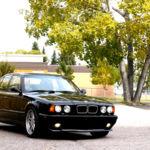 Así es el exclusivo BMW M540i, el M5 canadiense