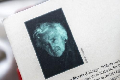John G. Morris, el editor gráfico que nos dio la crónica visual del siglo XX