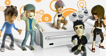 Dos millones de usuarios conectados simultáneamente a Xbox Live, nuevo récord