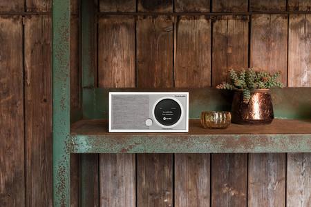 Model One Digital, una radio con sabor clásico que esconde lo último en tecnología