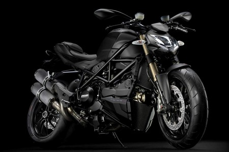 Ducati Streetfighter 5