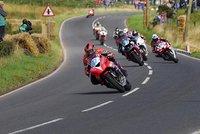 Ulster GP 2010, carreras espectaculares con pilotos valientes