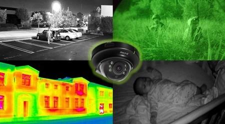 Vídeo detectores con visión nocturna, ¿cómo funciona su tecnología?