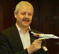 Numair: La nueva aerolínea privada del dueño de la Bruixa d'Or