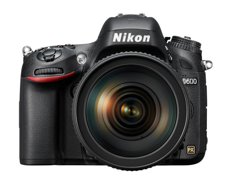 Foto de Nikon D600 (19/24)
