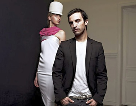Balenciaga se queda sin Nicolas Ghesquière ¿o viceversa?