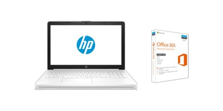 Hp Notebook 15 Bw066ns