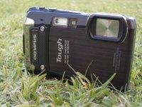 Olympus TG-820, una cámara todoterreno que hemos probado