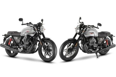Moto Guzzi V7iii Stone S Pe