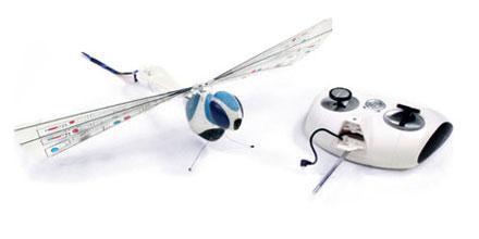 Juguetes agotados, FlyTech Dragonfly