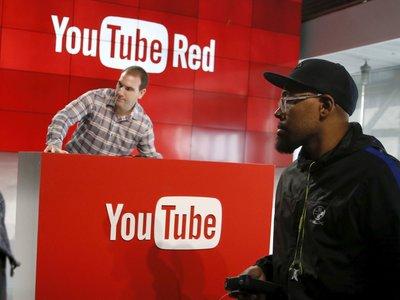 YouTube lanzará 40 shows de producción original para atraer a los anunciantes
