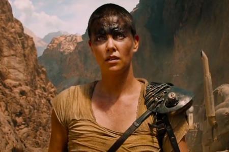 Charlize Theron protagonizará lo nuevo de los directores de 'John Wick'