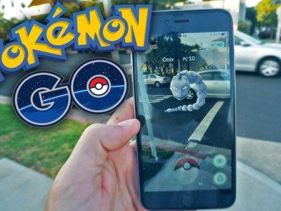 Un usuario de Pokémon GO es atracado mientras estaba en directo en un streaming