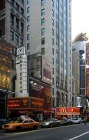 Siete cifras asombrosas de Broadway, la Avenida más larga Nueva York