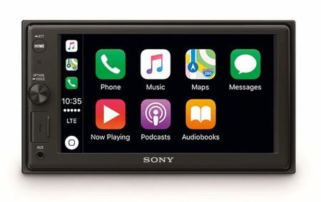 Sony Xav Ax1000