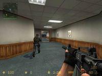 Alemania prohíbe jugar a 'Counter-Strike' en público
