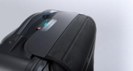 Bluesmart, turno para la maleta conectada