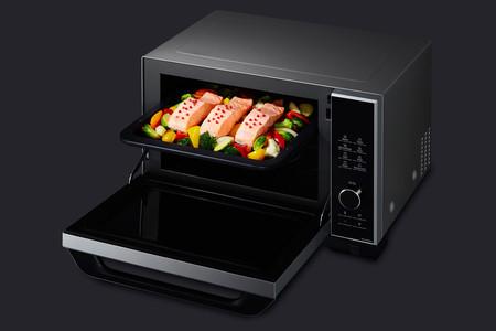 Todo lo que necesitas saber sobre el microondas al vapor y cómo cocinar con él
