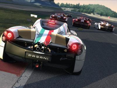 El lanzamiento de Assetto Corsa en su versión para consolas se aplaza hasta junio