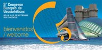 5º Congreso Europeo de Geosintéticos en Valencia