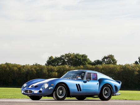 ¡Cómpralo antes de que se lo lleven! Ferrari 250 GTO a la venta por 56.4 MDD