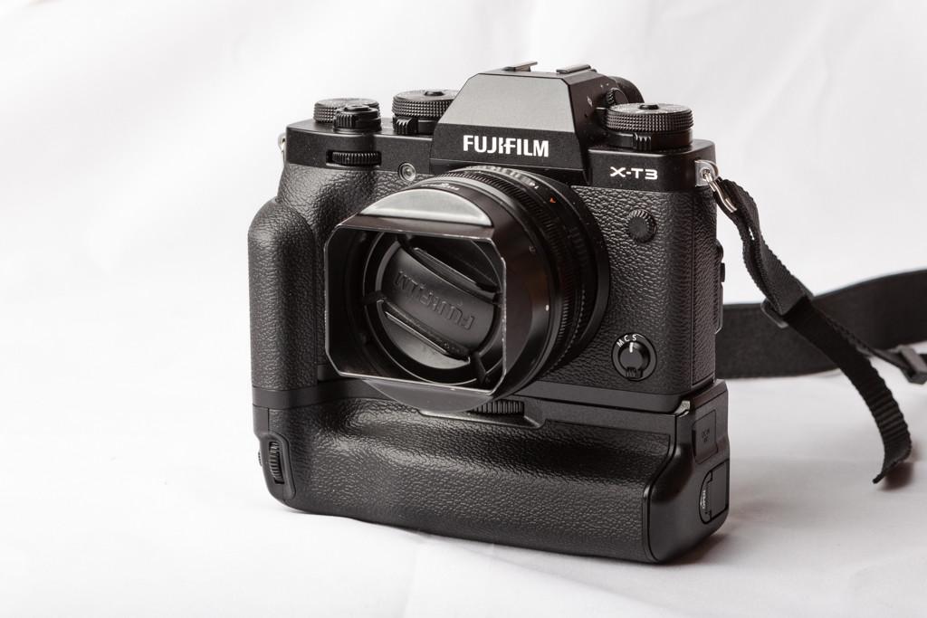 Foto de Fuji X-T3 (1/43)