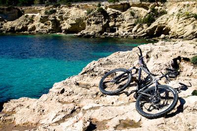 Rutas en bicicleta por Ibiza