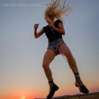 ¿Echando de menos a Lady Gaga? ¡Pues ya está de vuelta con nuevo videoclip!