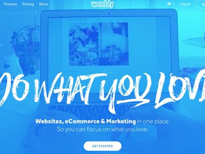 Una filtración de datos en Weebly afecta a más de 43 millones de usuarios