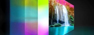 TCL presentará una nueva generación de televisores LCD con tecnología miniLED en el CES 2021