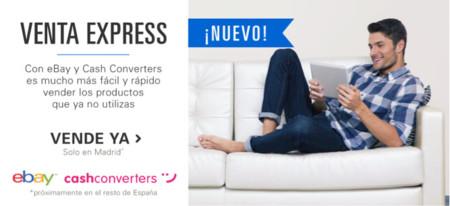 Ebay Cash Converters Venta Express