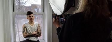 Face Forward de Annie Leibowitz: Retratando las personas que luchan por un mundo mejor con un Google Pixel 4