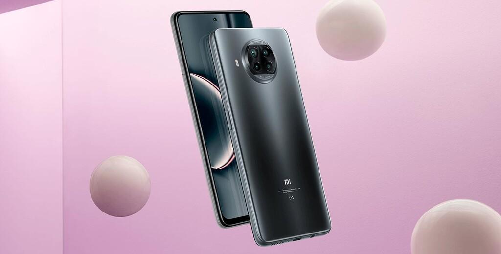 Xiaomi Mi 10i, un móvil de gama media que sorprende por su cámara de 108 megapíxeles y 5G a precio contenido