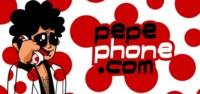 Pepephone actualiza sus tarifas para dar respuesta a la demanda de más gigas